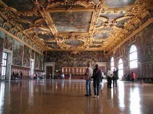 palazzo ducale interni