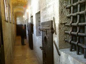 prigioni veneziane
