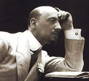Gabriele-DAnnunzio