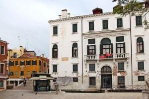 palazzo cini a venezia